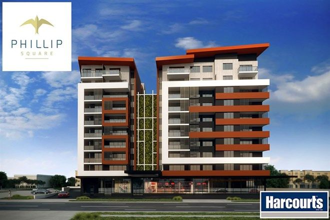 Picture of 30/18-22 Broughton Street, CAMPBELLTOWN NSW 2560