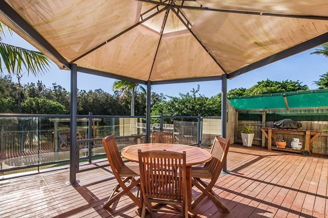 Picture of 6 Meadow Way Court, MERRIMAC QLD 4226