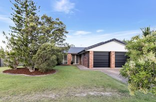 Picture of 1 Corringle Close, Helensvale QLD 4212