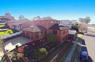7 MORANT STREET, Edensor Park NSW 2176