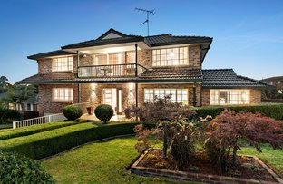 Picture of 87 Delaney Drive, Baulkham Hills NSW 2153