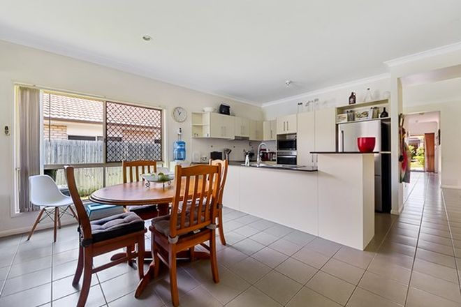 Picture of 9 Glider Street, NORTH LAKES QLD 4509