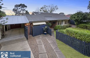 Picture of 26 Red House Crescent, Mcgraths Hill NSW 2756