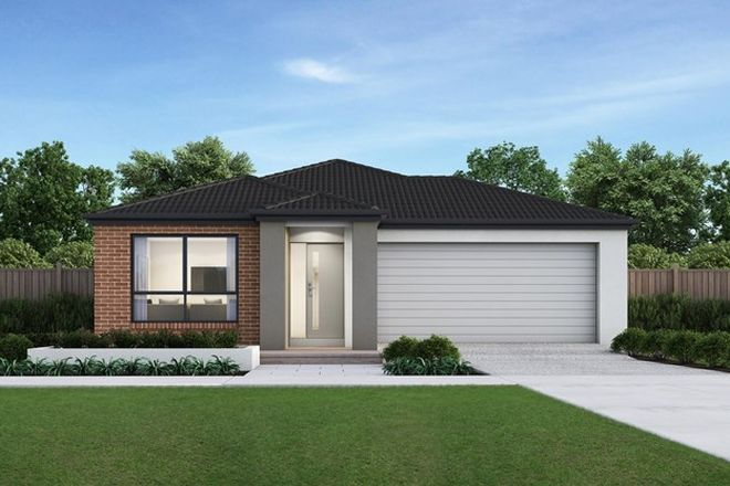 Picture of 624 Zidane Avenue, PLUMPTON VIC 3335