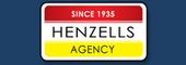 Logo for Henzells Agency Pty Ltd