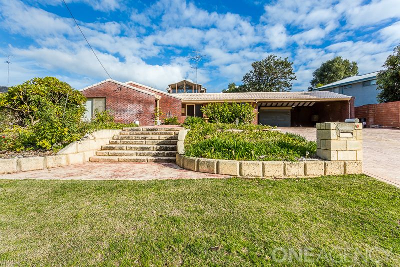 6 Dalrymple Terrace, Halls Head WA 6210, Image 0
