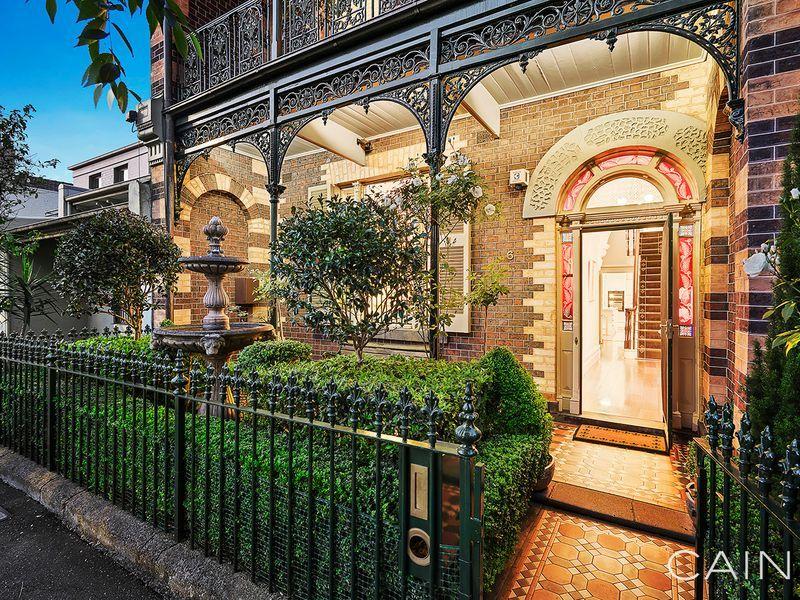 6 Grey Street, East Melbourne VIC 3002, Image 0