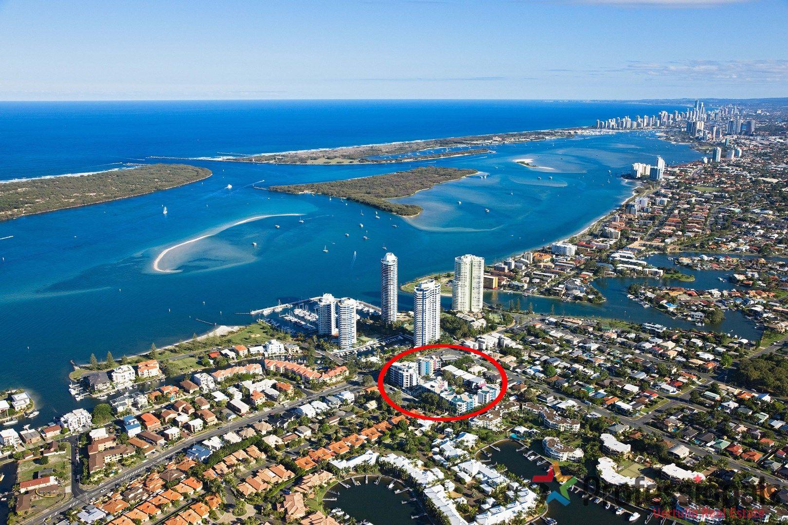 5A/28 Bayview Street, Runaway Bay QLD 4216, Image 1