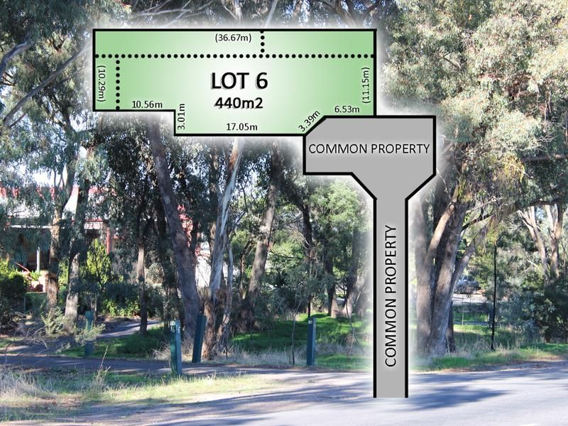 Lot 6 Balmoral Drive, Golden Square VIC 3555, Image 2