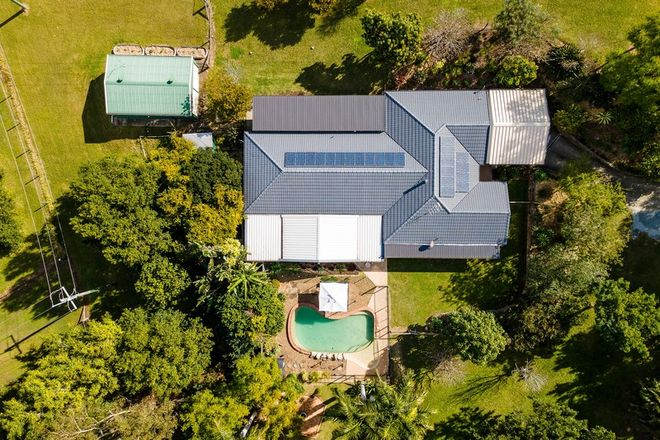 Picture of 49 Greenwood Crescent, SAMFORD VALLEY QLD 4520