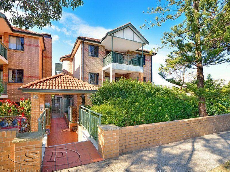11/32-36 Hornsey Road, Homebush West NSW 2140, Image 0