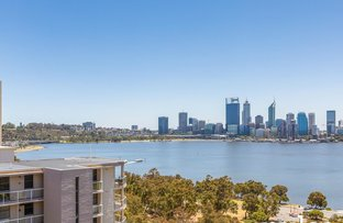 Picture of 125/154 Mill Point Road, South Perth WA 6151