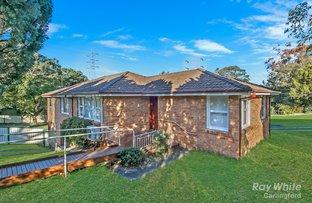 1 Metcalf Ave, Carlingford NSW 2118