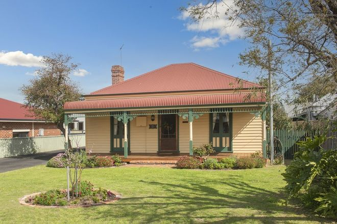 Picture of 60 Gale Street, WEST BUSSELTON WA 6280