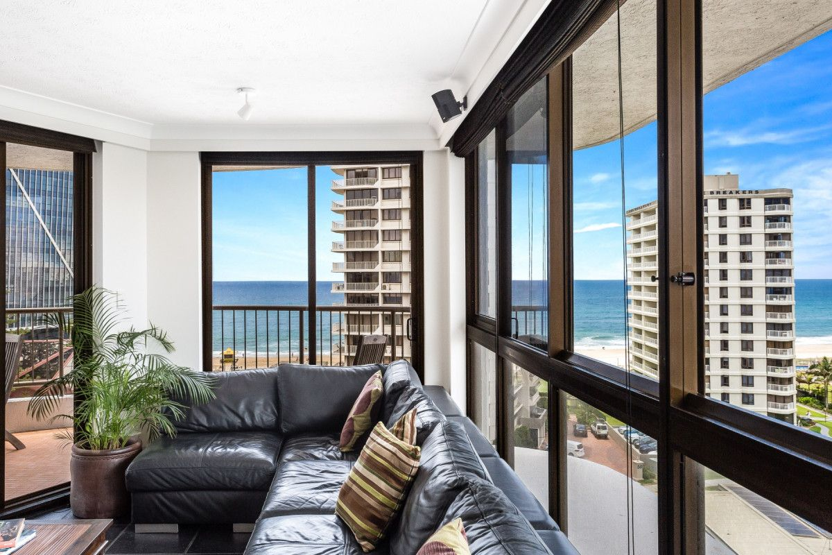 26/219 Surf Parade, Surfers Paradise QLD 4217, Image 2