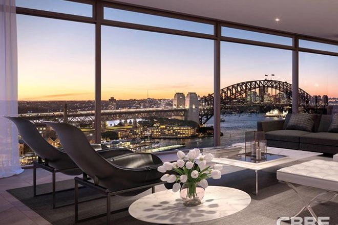 Picture of 1307/71 Macquarie Street, SYDNEY NSW 2000