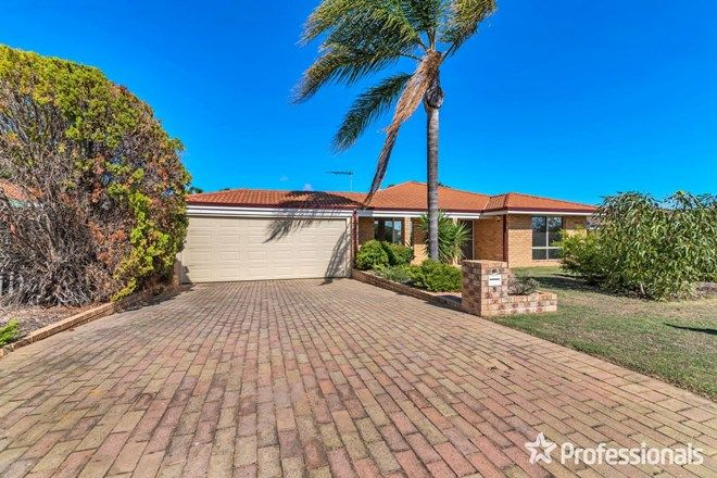 Picture of 5 Waterloo Road, COOLOONGUP WA 6168