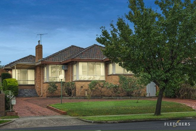 Picture of 79 Thompsons Road, BULLEEN VIC 3105