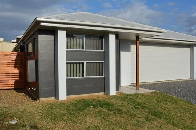 Picture of 26 Carlin Street, GLENVALE QLD 4350