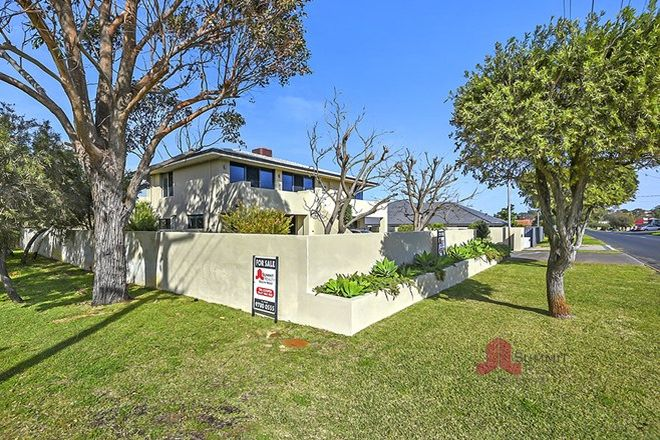 Picture of 87A Beach Road, SOUTH BUNBURY WA 6230