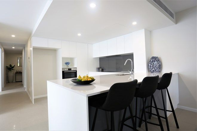 Picture of 201/6 Fitzroy St, CLEVELAND QLD 4163