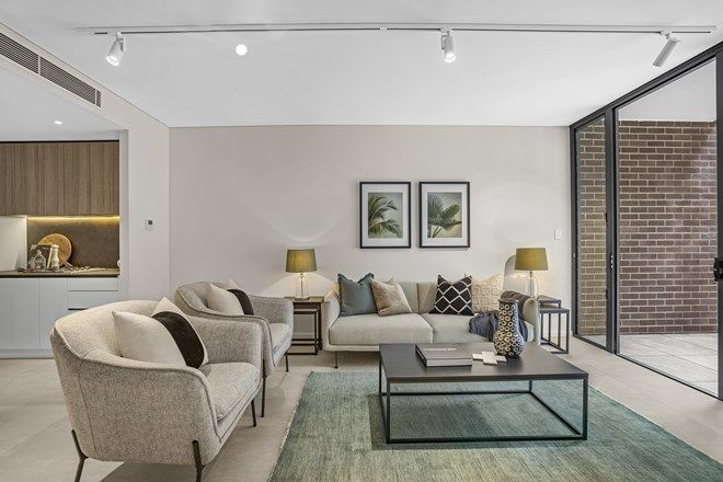 Picture of 10 Fitzroy Place, SURRY HILLS NSW 2010