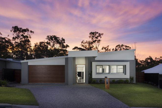 Picture of 20 Ridgewood Drive, BROOKWATER QLD 4300