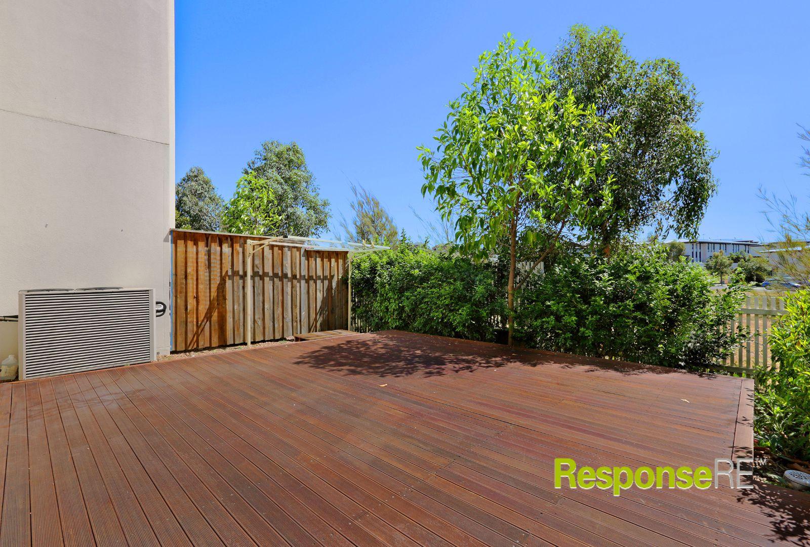43 Grace Crescent, Kellyville NSW 2155, Image 5