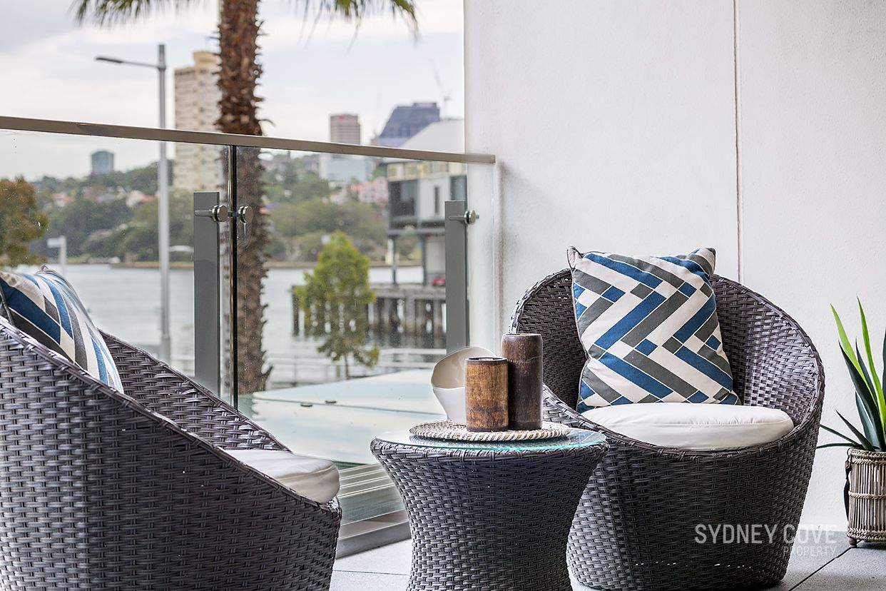 14/5 Towns Place, Walsh Bay NSW 2000, Image 2