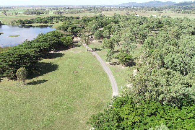Picture of 34325 Bruce Highway, GIRU QLD 4809
