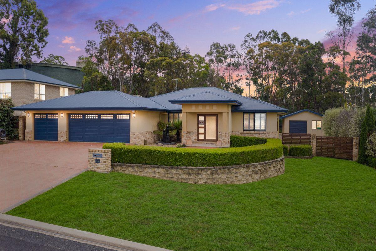15 McCarthy Crescent, Armidale NSW 2350, Image 0