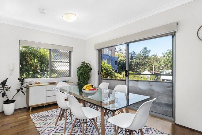 Picture of 5/39 Ocean Street, BONDI NSW 2026