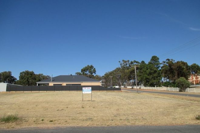 Picture of 21 Beaconsfield Street, ST ARNAUD VIC 3478
