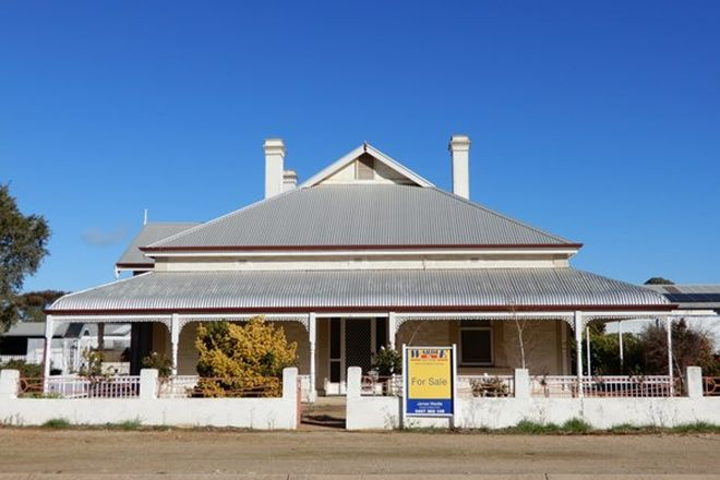 Picture of 16 Bute Street, JAMESTOWN SA 5491