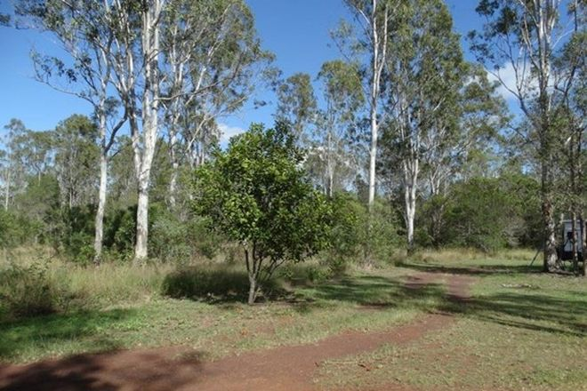 Picture of 344 Oyster Creek Road, OYSTER CREEK QLD 4674
