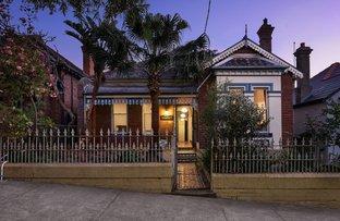 Picture of 10 Avenue  Road, Glebe NSW 2037