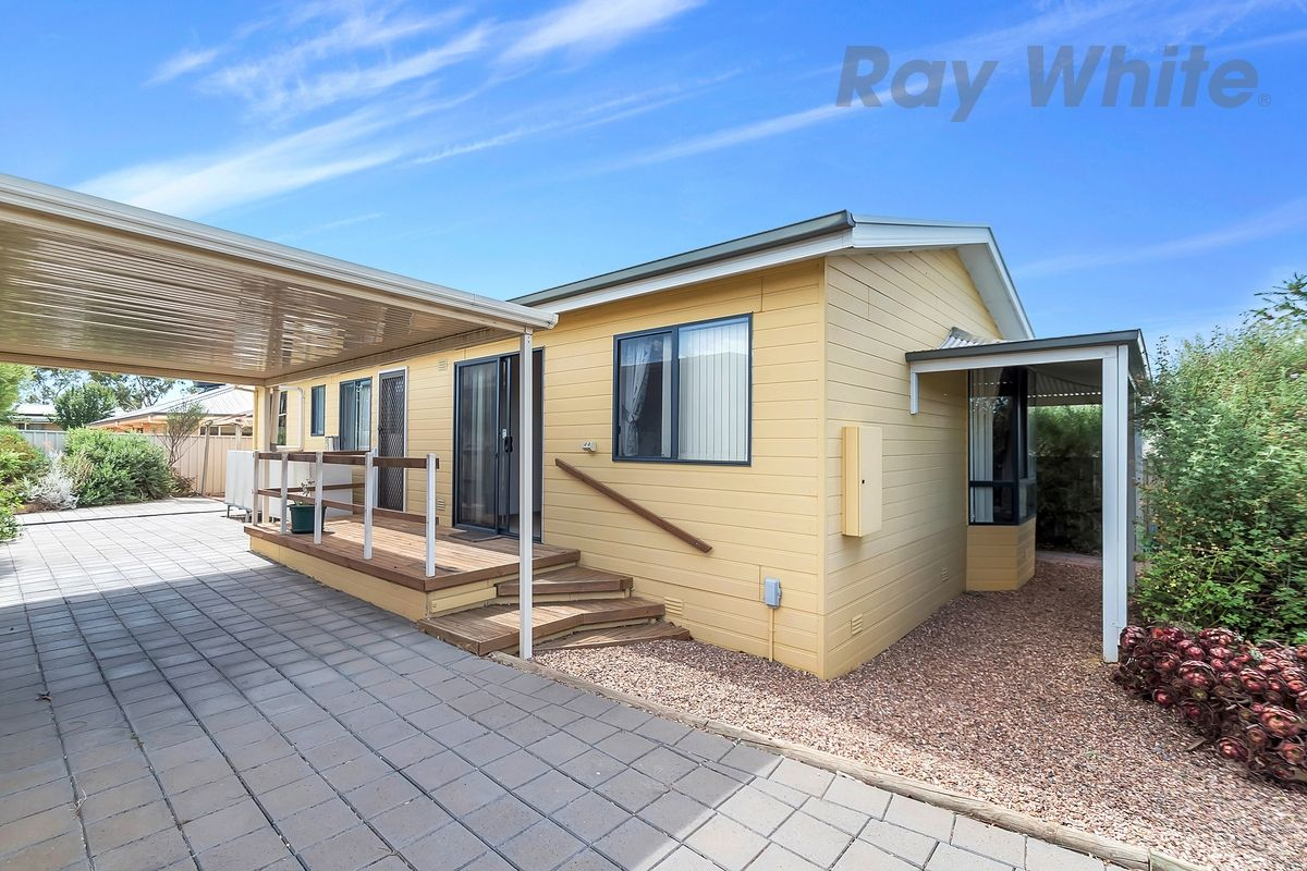 8 Gordon Street, Riverton SA 5412, Image 0
