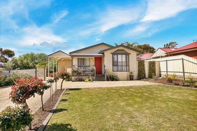 Picture of 16 Warner Court, SANDY CREEK SA 5350