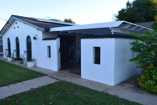 Picture of 7 Maple Avenue, MOREE NSW 2400