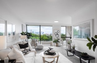 Picture of 8A/4 Hampden Street, Paddington NSW 2021