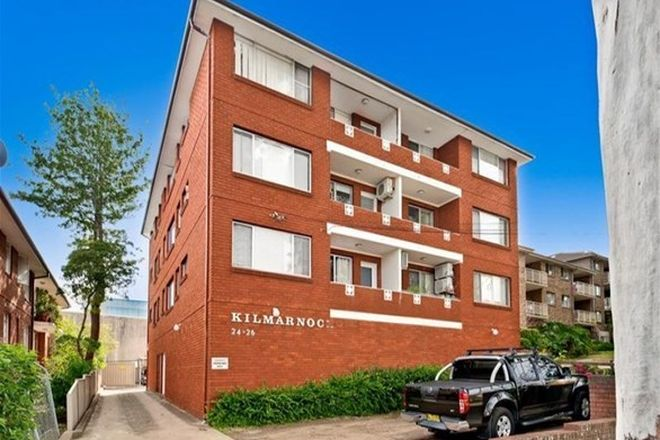Picture of 4/24-26 First Ave, EASTWOOD NSW 2122