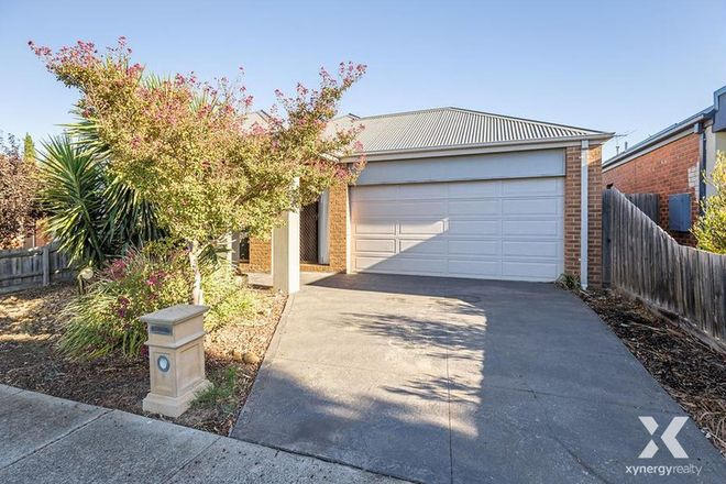 Picture of 43 Dolphin Crescent, POINT COOK VIC 3030
