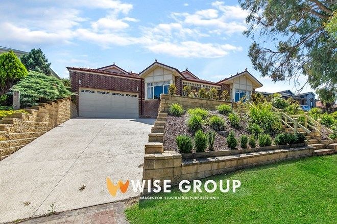 Picture of 15 Mountain View Circuit, BEACONSFIELD VIC 3807