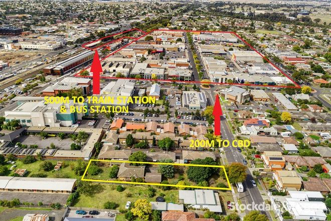 Picture of 15 Ann Street, MORWELL VIC 3840