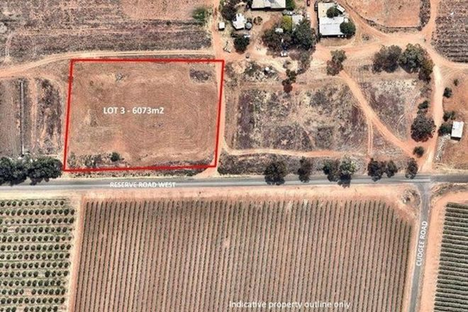 Picture of 3 Cudgee Road, COOMEALLA NSW 2717