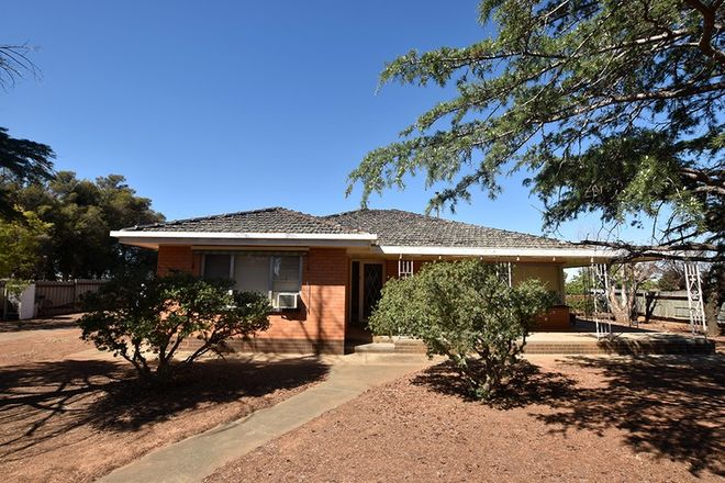 Picture of 3114 Midland Highway, STANHOPE VIC 3623