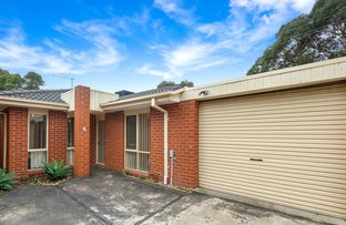Picture of 4/4 Lima Place, Pakenham VIC 3810