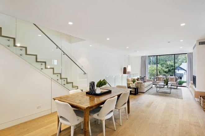 Picture of 33 Harris Street, PADDINGTON NSW 2021