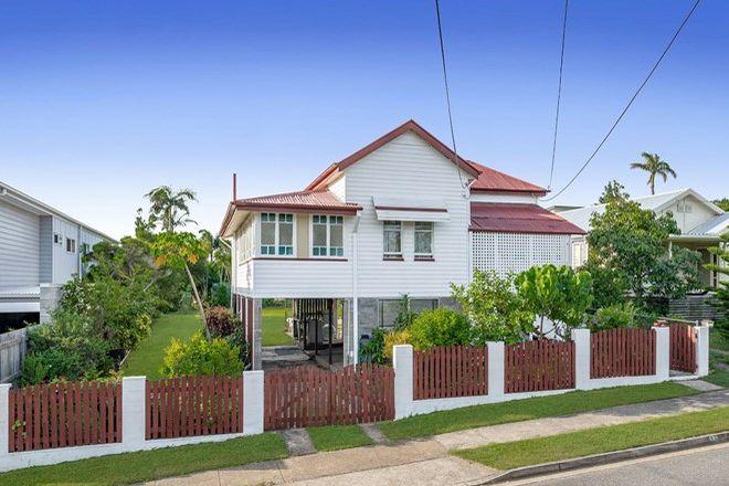 Picture of 93 Alkoomie Street, WYNNUM QLD 4178