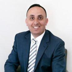 Wasim Hafda, Licensed Estate Agent   Property Consultant